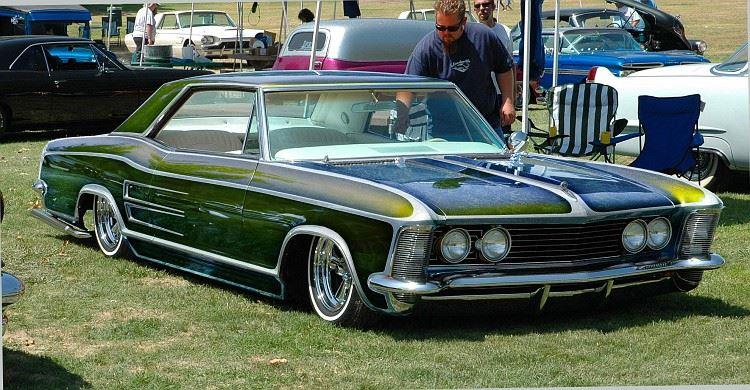 Buick Riviera 1963 - 1965 custom & mild custom - Page 2 11150214