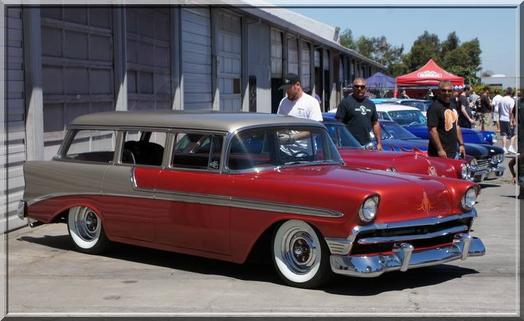 Chevy 1956 custom & mild custom - Page 4 11150319