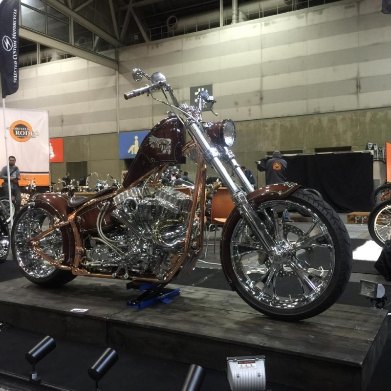 Choppers  galerie - Page 4 11150412