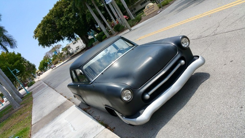 Ford 1952 - 1954 custom & mild custom - Page 7 11150511