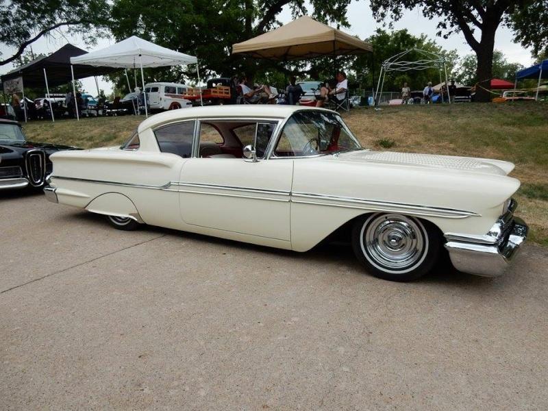 Chevy 1958 custom & mild custom - Page 6 11150810