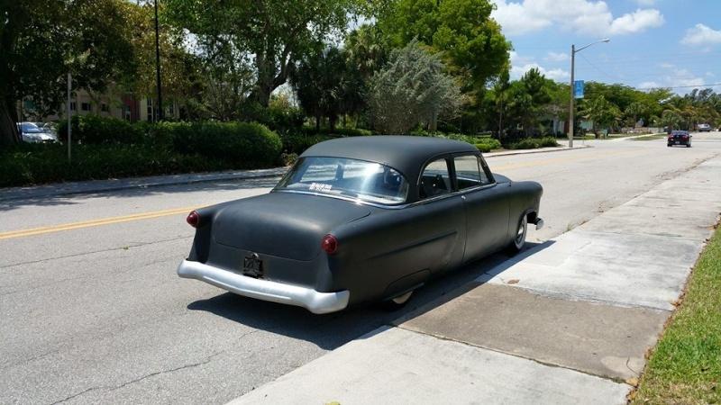Ford 1952 - 1954 custom & mild custom - Page 7 11150812