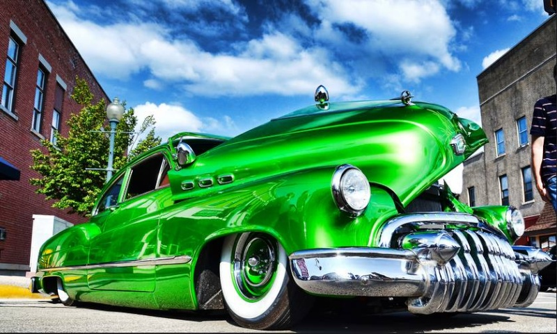 Buick 1950 -  1954 custom and mild custom galerie - Page 7 11150910