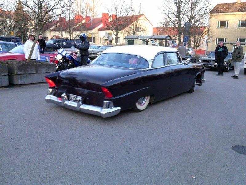 Chrysler & DeSoto 1955 - 1956 custom & mild custom 11159510