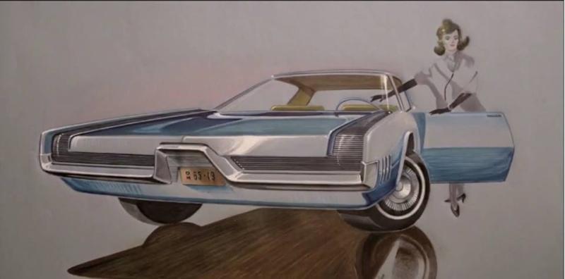 Prototype, maquette et exercice de style - concept car & style - Page 3 11164710
