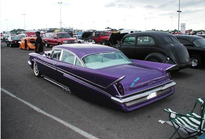 1957 - 1959 Chrysler & Desoto custom & mild custom - Page 2 11165211
