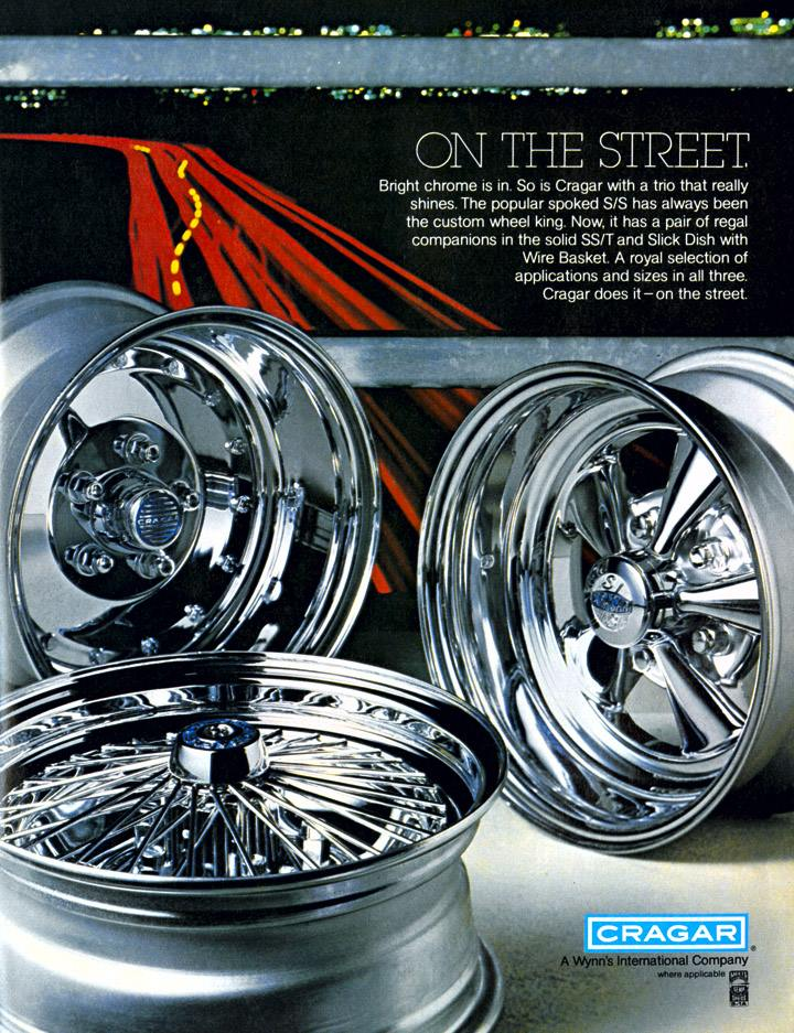Les Incontournables accessoires pour nos anciennes - hot rod, custom and classic accessories and parts - Page 4 11165213