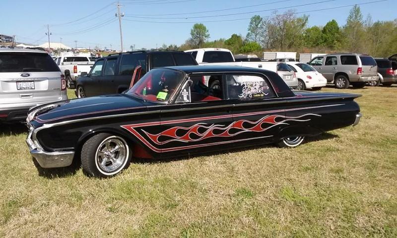 Ford 1960 custom & mild custom - Page 2 11169810