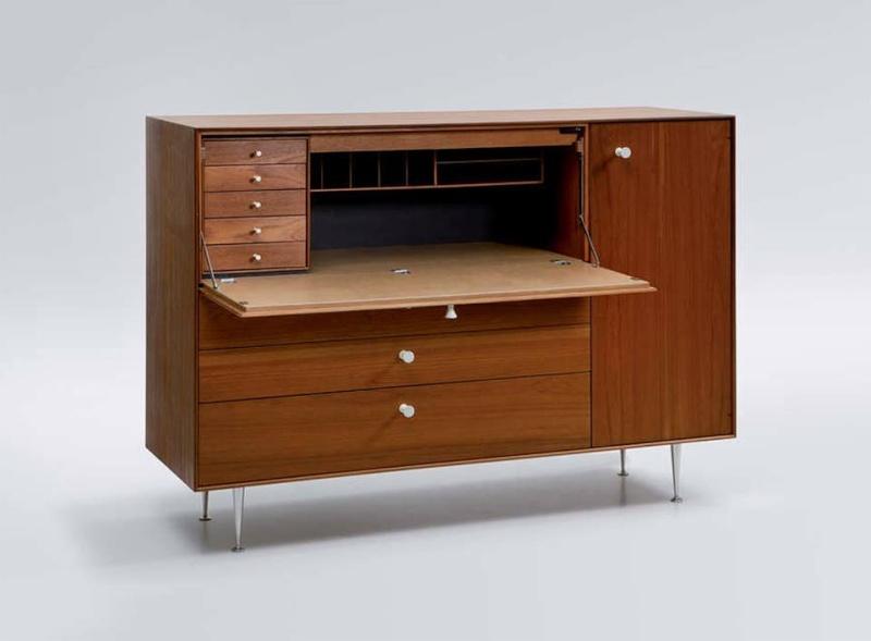 Bureaux & Mobiliers de bureaux 1950's - Office furnitures & Secretary 11169911