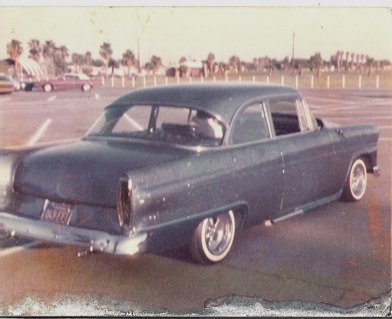 Ford 1955 - 1956 custom & mild custom - Page 5 11174810
