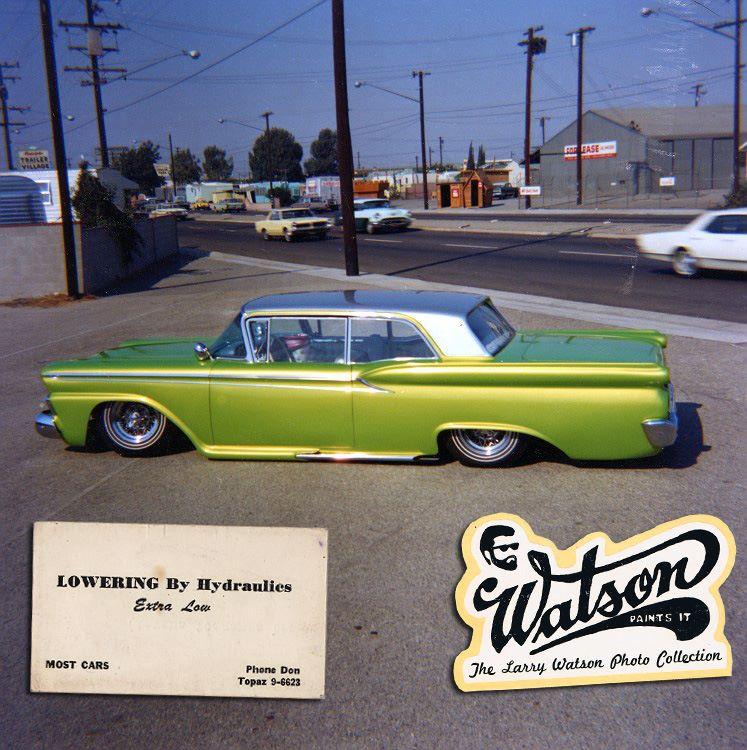 Photos d'époques de Larry Watson - Page 2 11178211