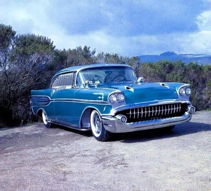 Chevy 1957 custom & mild custom - Page 3 11178213
