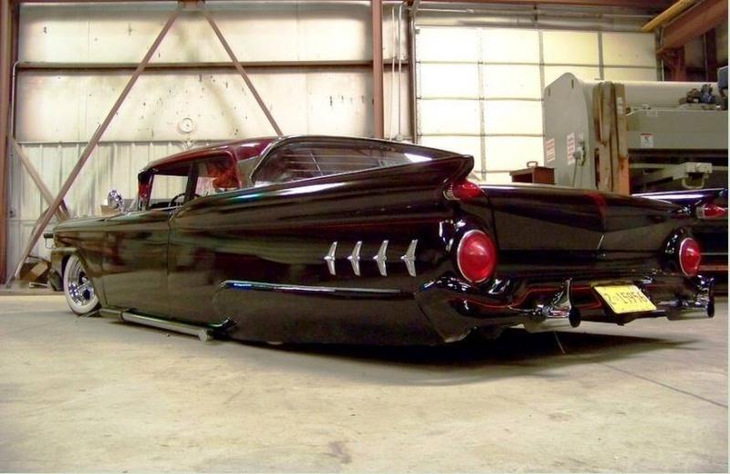 Ford 1959 custom & mild custom - Page 2 11178312