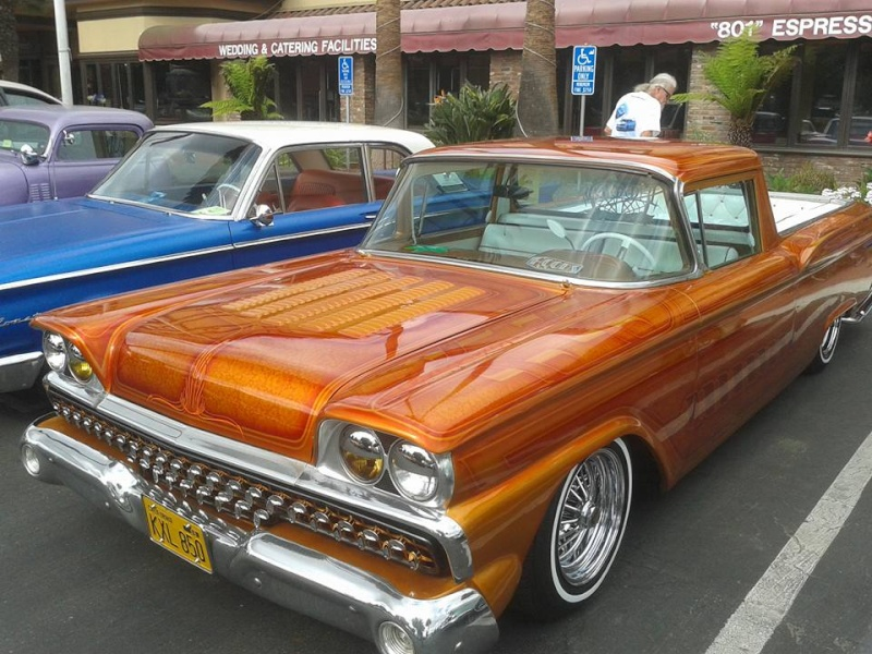 Ford 1959 custom & mild custom - Page 2 11181610