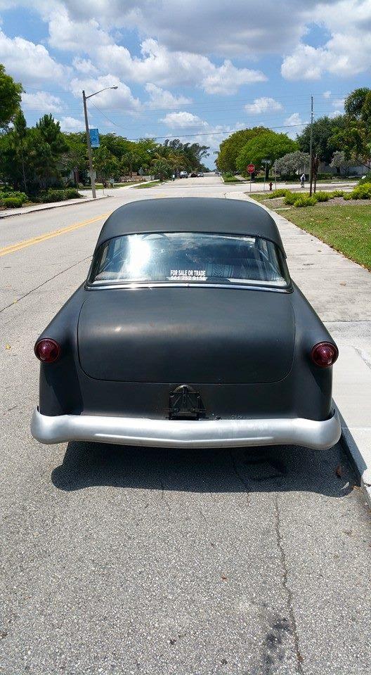 Ford 1952 - 1954 custom & mild custom - Page 7 11188212