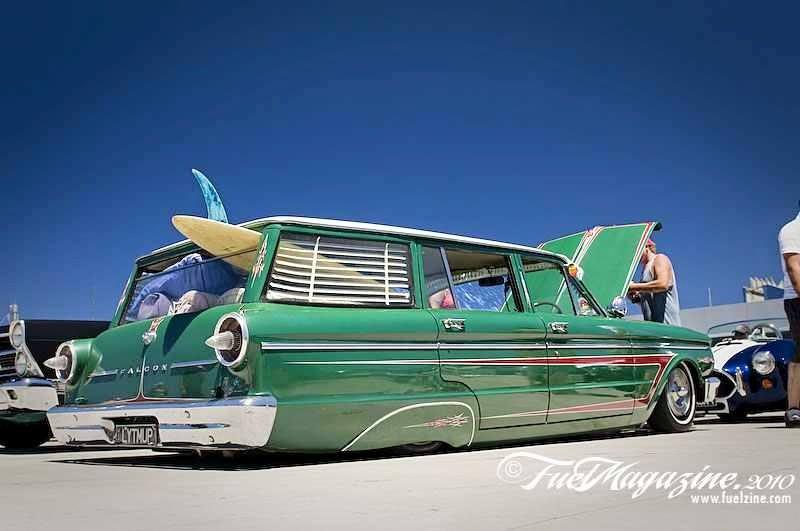 Ford 1961 - 1964 custom and mild custom - Page 3 11188213