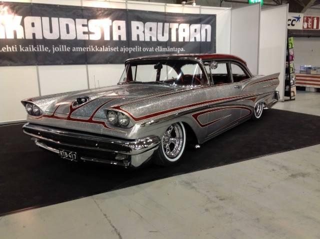 Ford 1957 & 1958 custom & mild custom  - Page 6 11188311