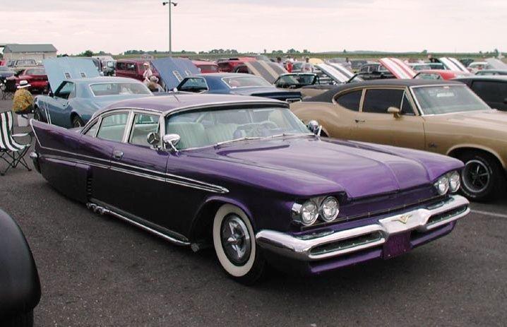 1957 - 1959 Chrysler & Desoto custom & mild custom - Page 2 11193217