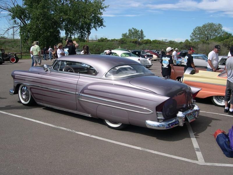 Chevy 1953 - 1954 custom & mild custom galerie - Page 10 11193313