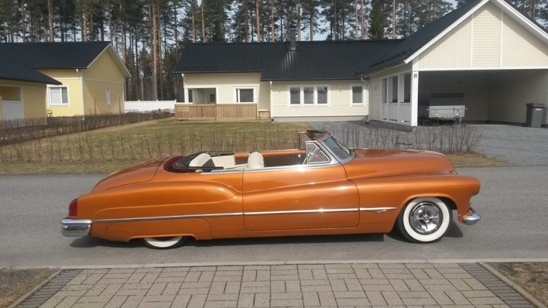 Buick 1950 -  1954 custom and mild custom galerie - Page 7 11196210