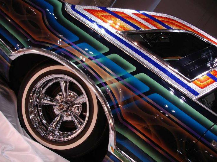1970's & 1980's Low riders - Page 2 11200810