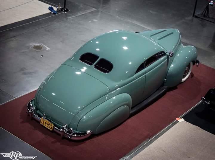 Ford & Mercury 1939 - 40 custom & mild custom - Page 5 11204912