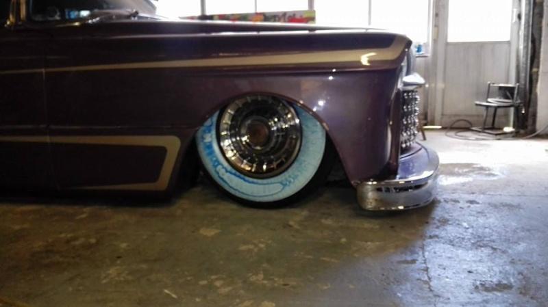 Cadillac 1954 -  1956 custom & mild custom - Page 3 11205113