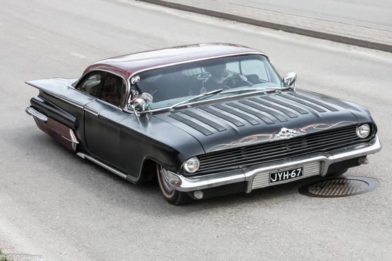 Chevy 1960 custom & mild custom - Page 4 11209411