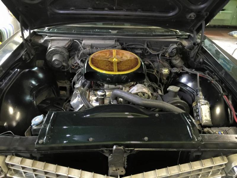 Oldsmobile 65 - 68 custom & mild custom 11209510