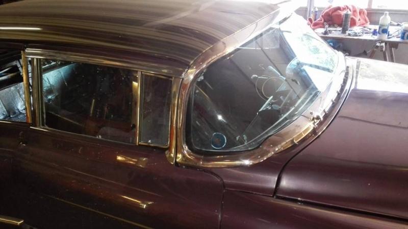 Cadillac 1954 -  1956 custom & mild custom - Page 3 11209614