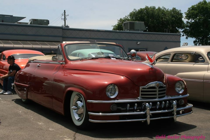 Packard custom & mild custom 11212711