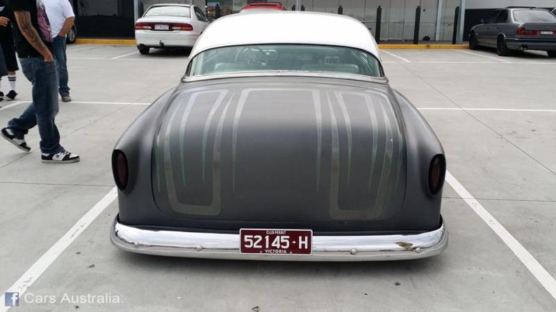 Chevy 1953 - 1954 custom & mild custom galerie - Page 10 11214310