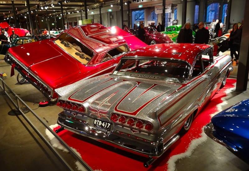 Ford 1957 & 1958 custom & mild custom  - Page 6 11218710