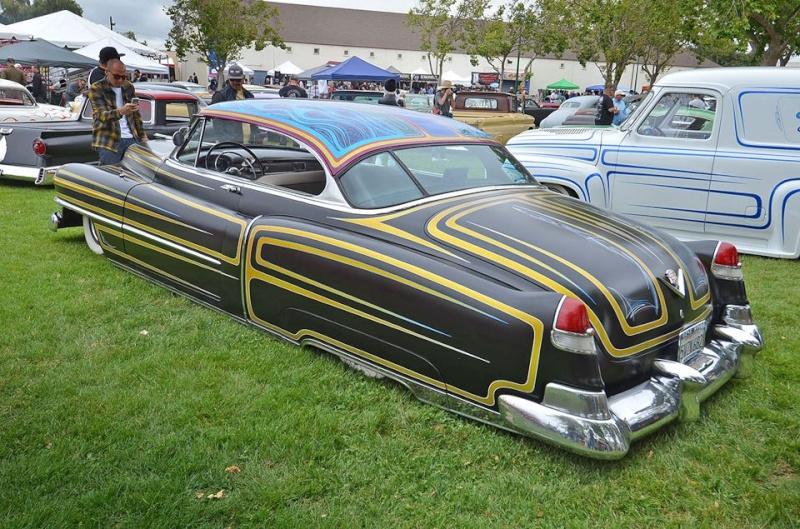 Cadillac 1948 - 1953 custom & mild custom - Page 4 11227011