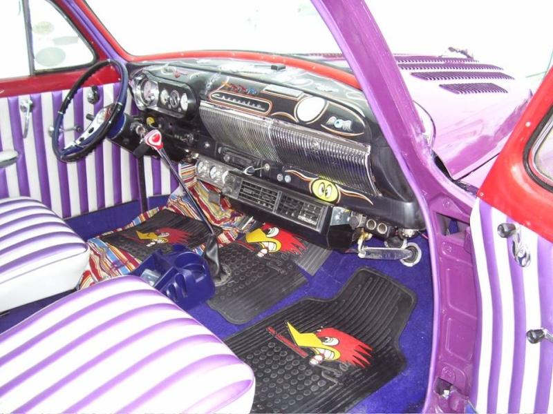 Chevy 1953 - 1954 custom & mild custom galerie - Page 10 11229410