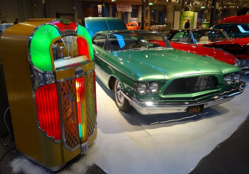 1960-64 Chrysler - Desoto custom & mild custom 11229910
