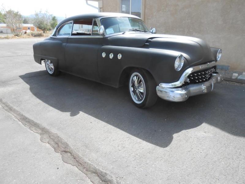 Buick 1950 -  1954 custom and mild custom galerie - Page 7 1123