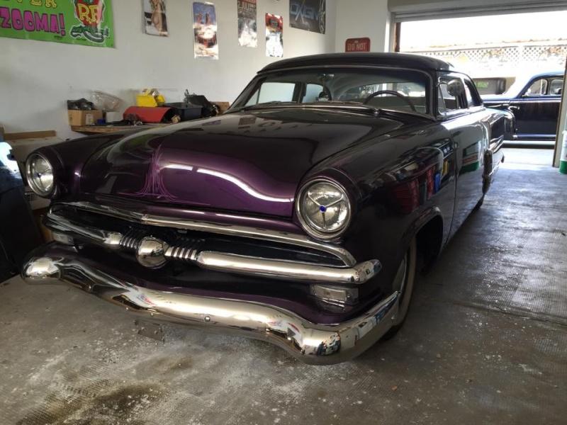 Ford 1952 - 1954 custom & mild custom - Page 7 11233511