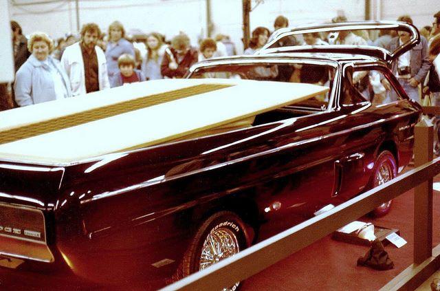 Deora - Dodge custom - Alexander Brothers 11234811