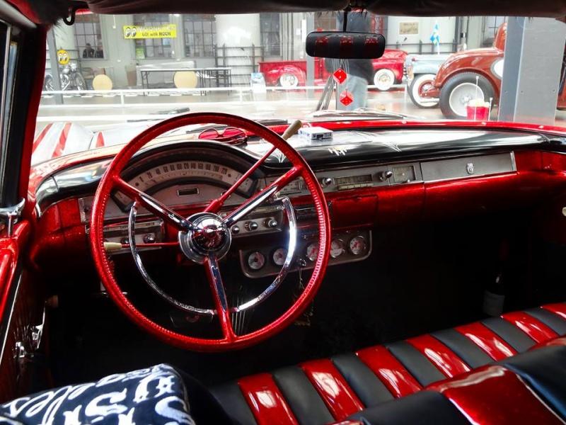 Ford 1957 & 1958 custom & mild custom  - Page 6 11236410