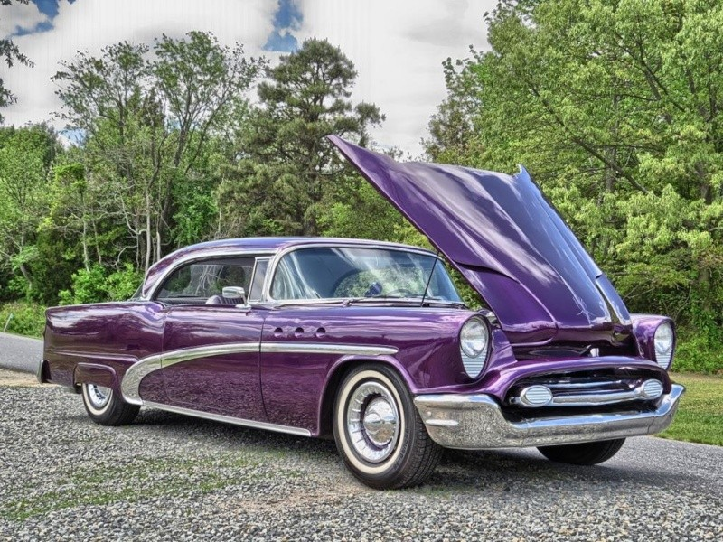 Buick 1950 -  1954 custom and mild custom galerie - Page 7 1125