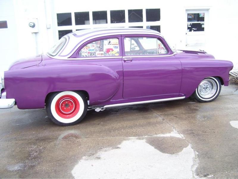 Chevy 1953 - 1954 custom & mild custom galerie - Page 10 11251210
