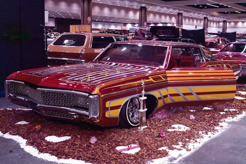 1970's & 1980's Low riders - Page 2 11251910