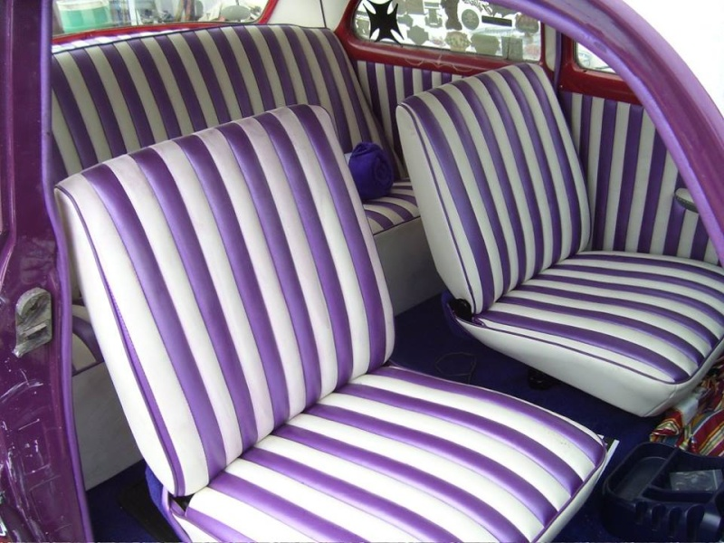 Chevy 1953 - 1954 custom & mild custom galerie - Page 10 11254610