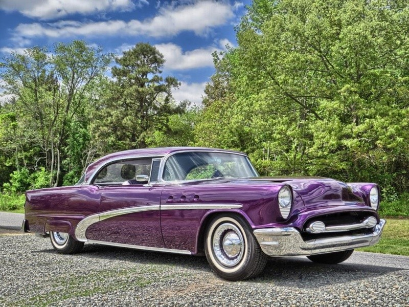 Buick 1950 -  1954 custom and mild custom galerie - Page 7 1126