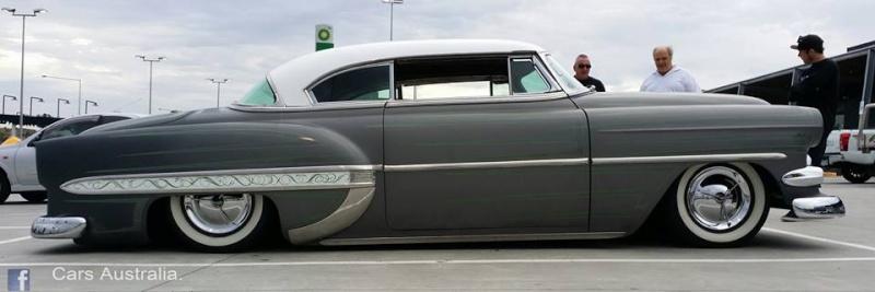 Chevy 1953 - 1954 custom & mild custom galerie - Page 10 11262414