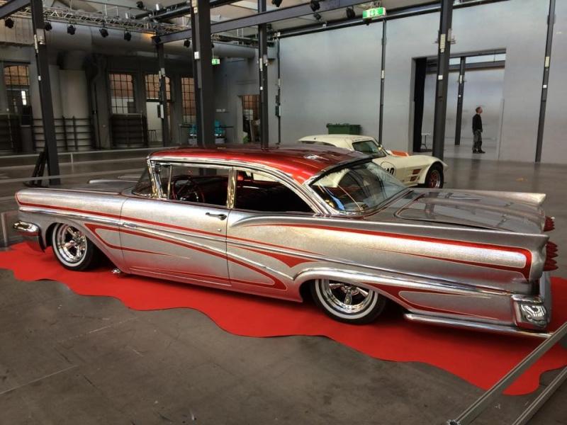 Ford 1957 & 1958 custom & mild custom  - Page 6 11263010