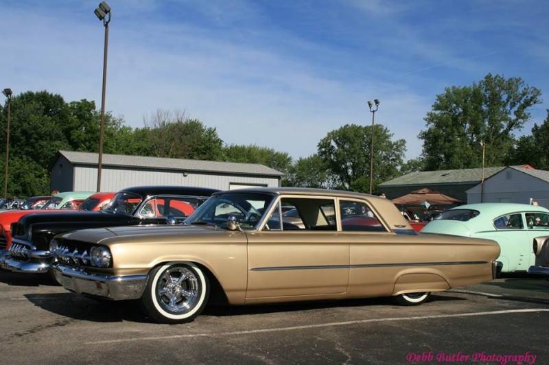 Ford 1961 - 1964 custom and mild custom - Page 3 11264010