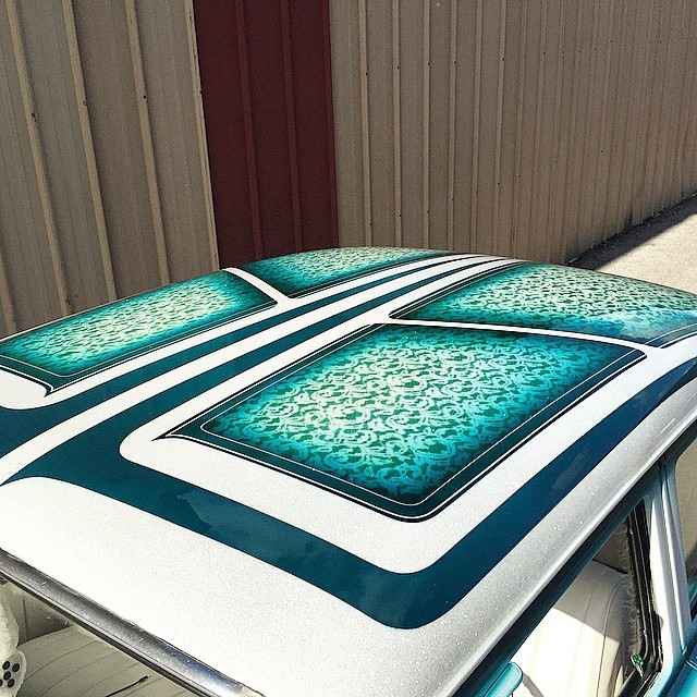 Oldsmobile 1948 - 1954 custom & mild custom - Page 6 11265010