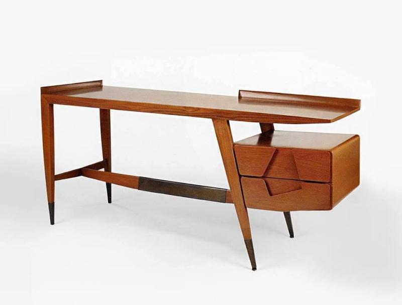 Bureaux & Mobiliers de bureaux 1950's - Office furnitures & Secretary 11265510